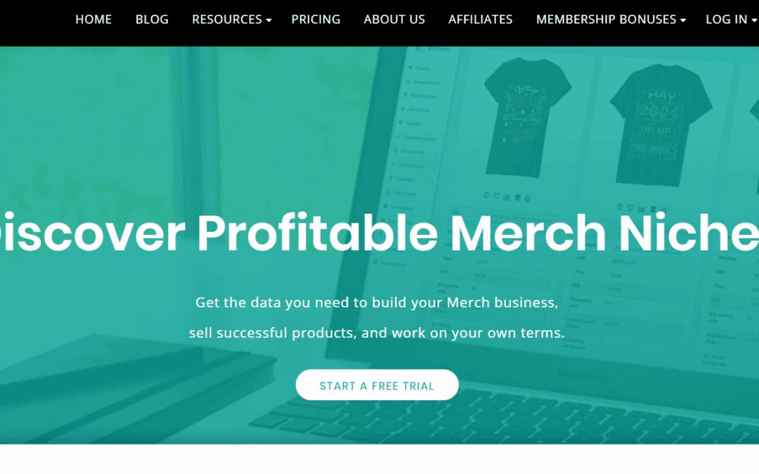 Merch Informer Group Buy