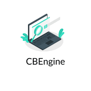 CB engine group buy starting just $3 per month